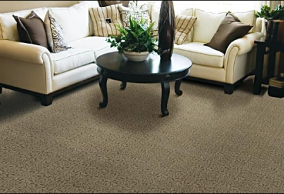 Specialty Patterned Carpet