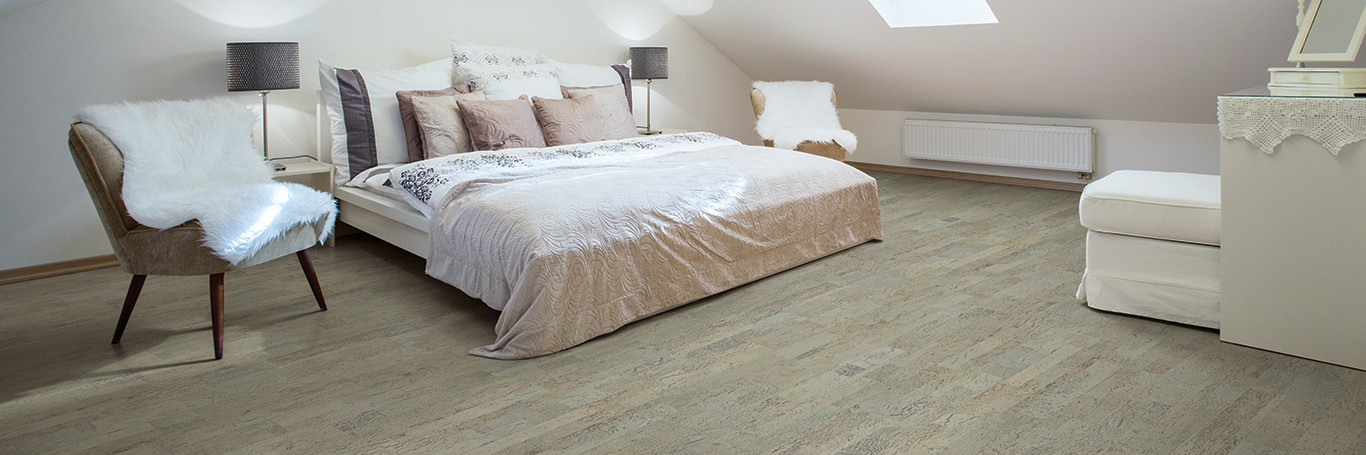 Cork flooring houston