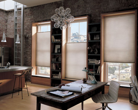 Honeycomb shades houston