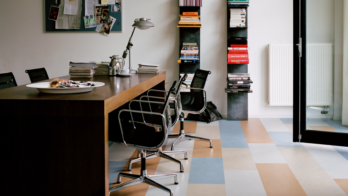 Marmoleum 174 Flooring Sheets Amp Tiles Vbaf Houston Tx