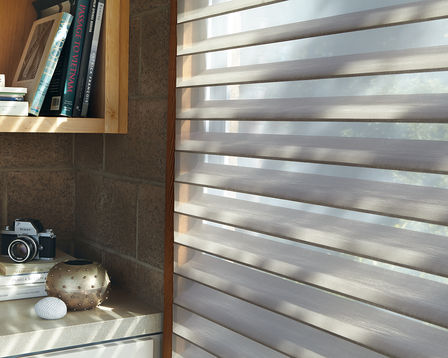 Hunter Douglas – Silhouette® Window Shadings