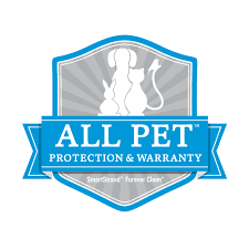All Pet Logo