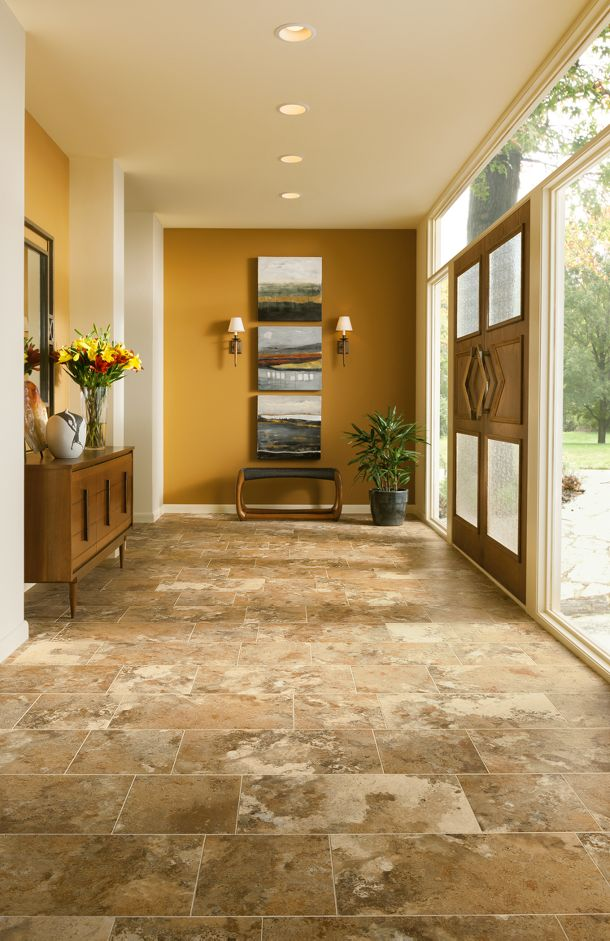 Stone Vinyl Flooring Houston