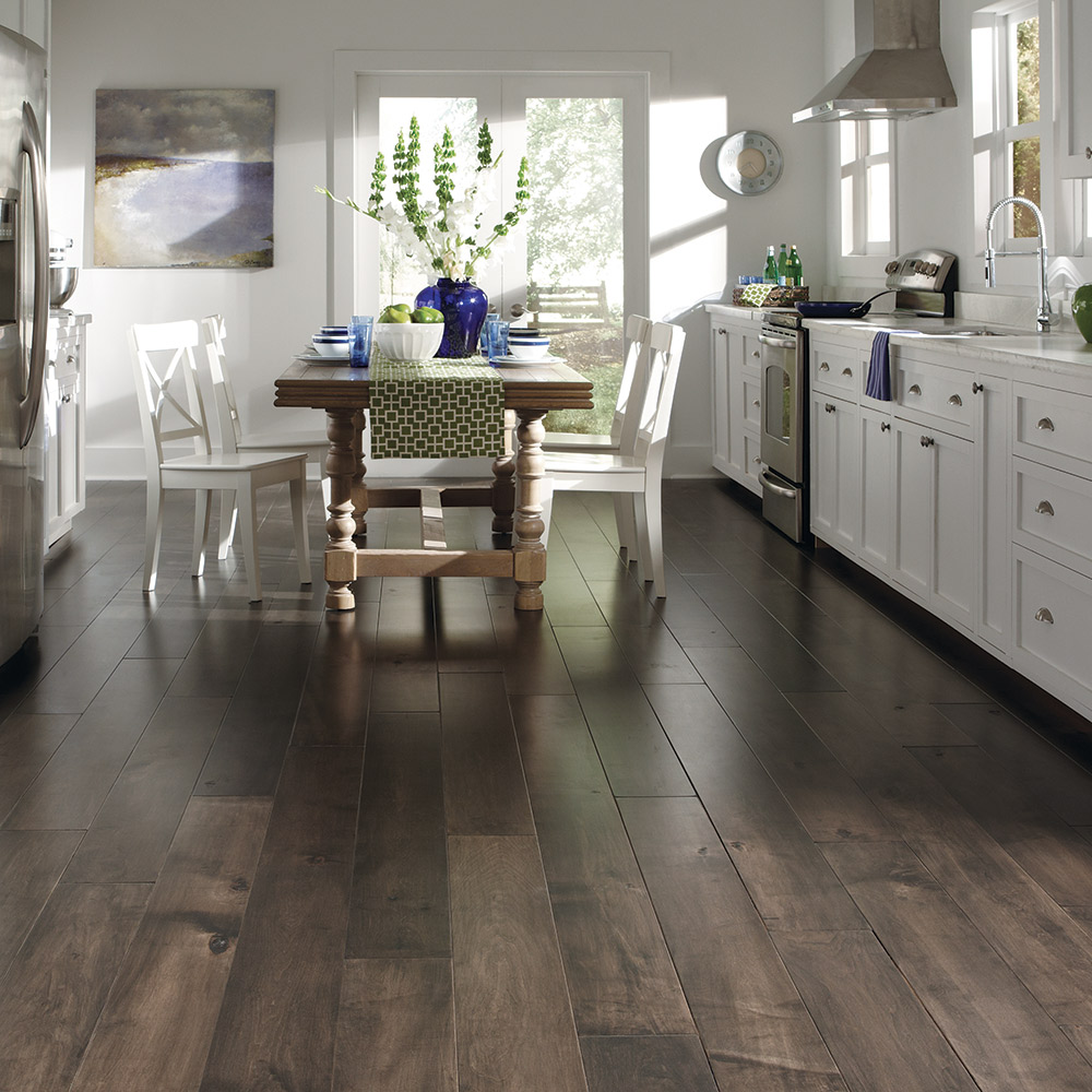 Engineered Wood Flooring Houston